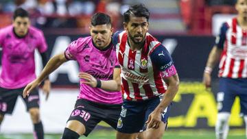 Chivas logró sacar un punto en casa del colero general, Xolos.
