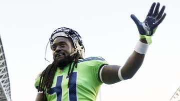 New Orleans Saints vs Seattle Seahawks point spread, over/under, moneyline and betting trends for Week 7 NFL game.