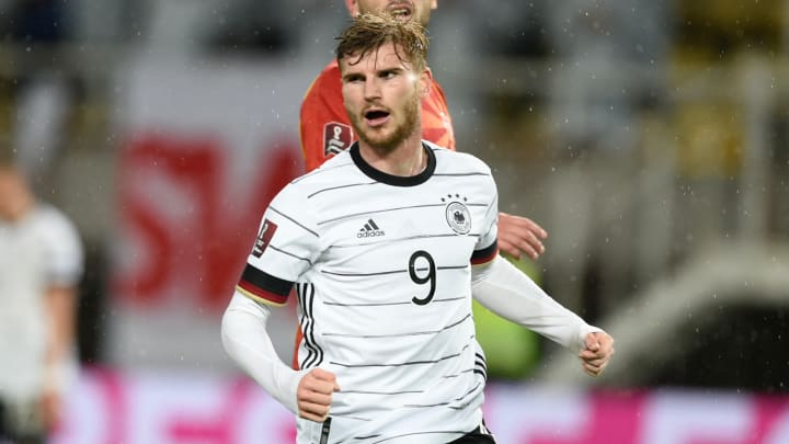 Werner has hit some goalscoring form for club and country