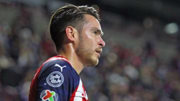 Ricardo Angulo suma una sola diana en todo el Grita México 2021.