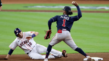 Atlanta Braves vs Houston Astros prediction and pick for MLB World Series Game 2.