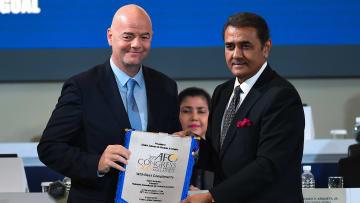 AIFF will kick of it's inaugural Futsal Club Championship in New Delhi in November