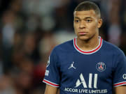Barcelona are chasing Mbappe