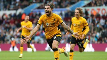 Neves' deflected free-kick takes all three points