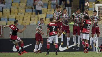 Fluminense e Flamengo disputam mais um Fla-Flu neste final de semana.