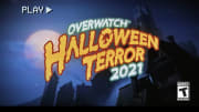 Overwatch's Halloween Terror 2021 is now live, but when will it end?