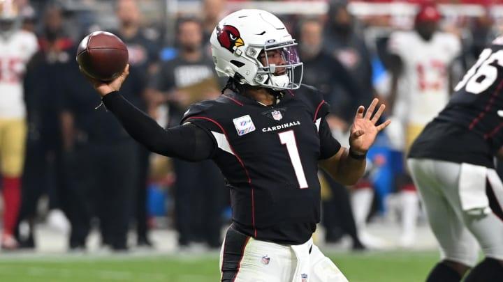 Fantasy football picks for the Arizona Cardinals vs Cleveland Browns Week 6 matchup, including Kyler Murray, Odell Beckham Jr. and James Conner.