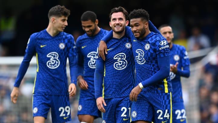7:0-Sieg gegen Norwich: Die Chelsea-Stars in der Einzelkritik
