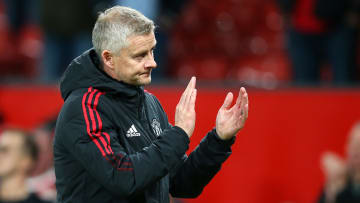 Solskjaer's players are far from happy