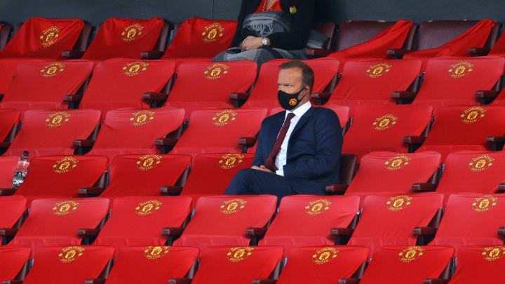 """Luke Shaw hits out at Ed Woodward for treating Manchester United players """"like children"""""""