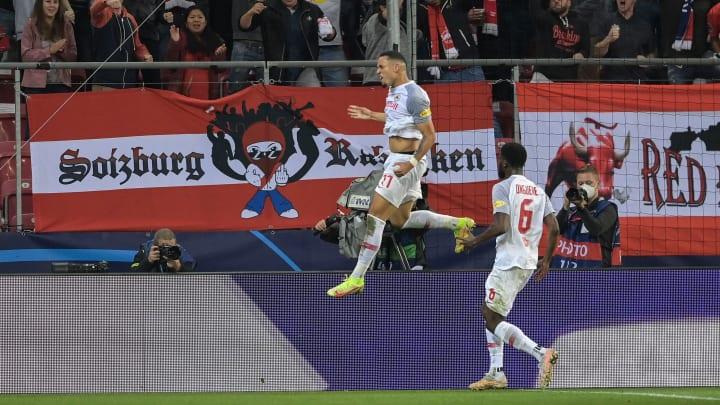 Sieglosserie geht weiter: Wolfsburg verliert auch in Salzburg