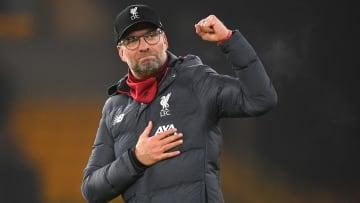 Treinador completou seis anos na área técnica do Liverpool