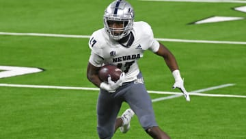 UNLV vs Nevada prediction and college football pick straight up for Week 9.