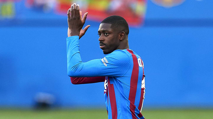 Newcastle United serait prêt à frapper fort pour recruter Ousmane Dembélé.
