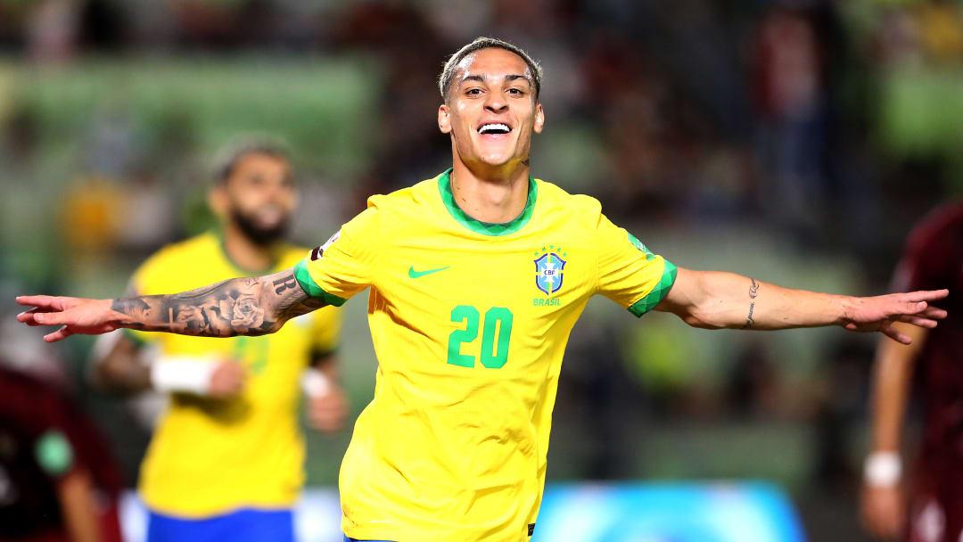 Venezuela v Brazil - FIFA World Cup 2022 Qatar Qualifier