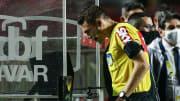 Tecnologia do VAR foi implantada na Série A do Campeonato Brasileiro pela primeira vez em 2019