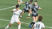 Corinthians e Santos podem se encontrar na grande final