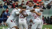 Fluminense venceu o Athletico-PR por 1 a 0