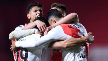 River recibirá a Argentinos para alejarse aún más de sus perseguidores.