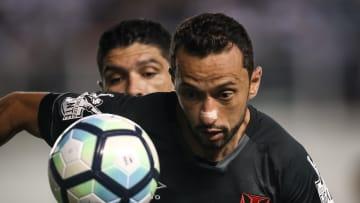 Nenê voltou ao clube onde na primeira passagem anotou 42 gols e 14 assistências em 129 jogos