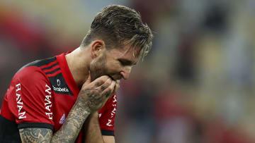 Flamengo perdeu por 3 a 0 e foi eliminado da Copa do Brasil