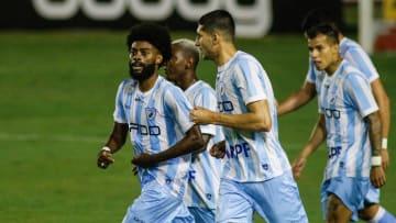 Pentacampeão do Paranaense, Londrina pode aproveitar o embalo para tentar reagir na Série B do Brasileirão