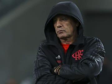 Renato Gaúcho não foi bem no clássico Fla-Flu.