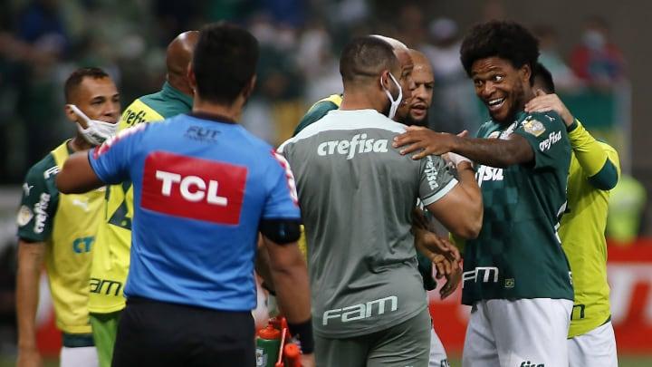 Atual campeão da Libertadores e da Copa do Brasil, Verdão busca o terceiro título em 2021