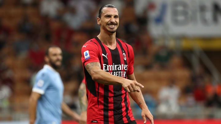 AC Milan: Zlatan Ibrahimovic und Olivier Giroud kehren in den Kader zurück