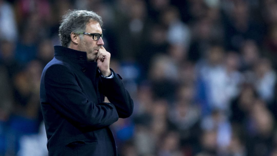 Et si Laurent Blanc faisait son retour au PSG ?