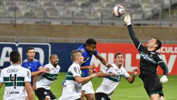 Times medem forças pela 29ª rodada da Série B do Campeonato Brasileiro.
