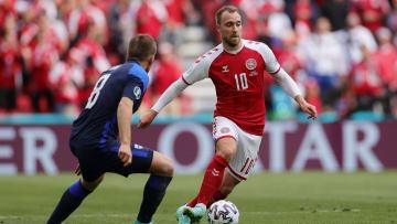 Seine letzten Minuten am Ball vor dem Herzstillstand: Kann Christian Eriksen jemals wieder Fußball spielen?