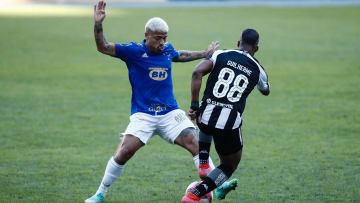 Cruzeiro e Botafogo se enfrentam na 30ª rodada da Série B do Campeonato Brasileiro.