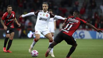 Há novidade por todos os lados e muita expectativa ao redor de Flamengo, Athletico-PR, Fortaleza e Atlético-MG