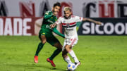 Cuiabá e São Paulo fecham a 25ª rodada do Campeonato Brasileiro.