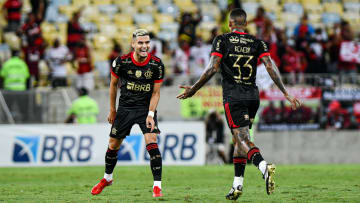Com Flamengo dominando, veja o ranking dos 10 jogadores mais valiosos das semis da Copa do Brasil.