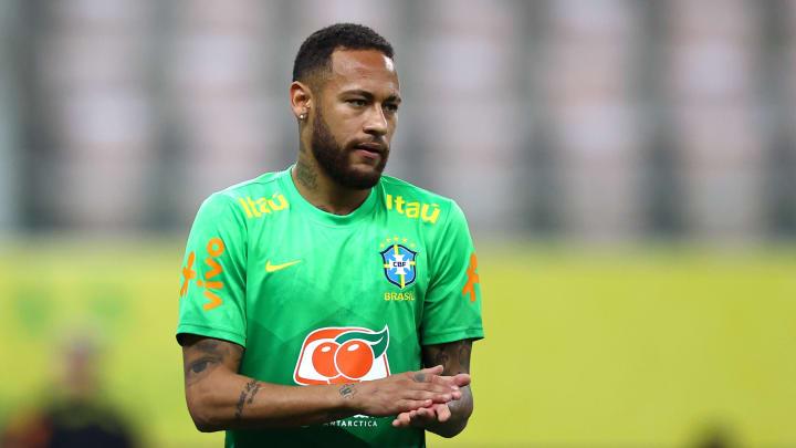 Neymar fehlt PSG gegen Leipzig