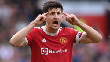 Maguire should be back in the fold soon