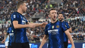Inter are back in Champions League action