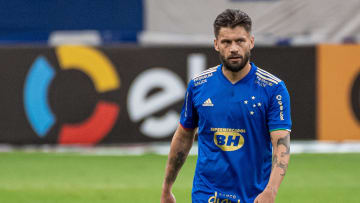 Elenco do Cruzeiro segue em greve por atrasos salariais
