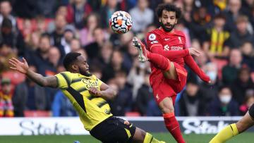 Mohamed Salah réalise un début de saison exceptionnel avec Liverpool.