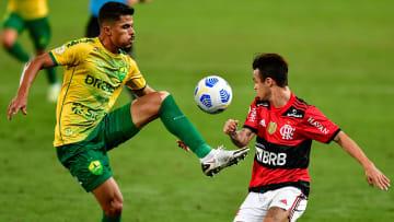 Equipes voltam a se enfrentar pelo Brasileirão