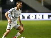 Jean Mota está de saída do Santos