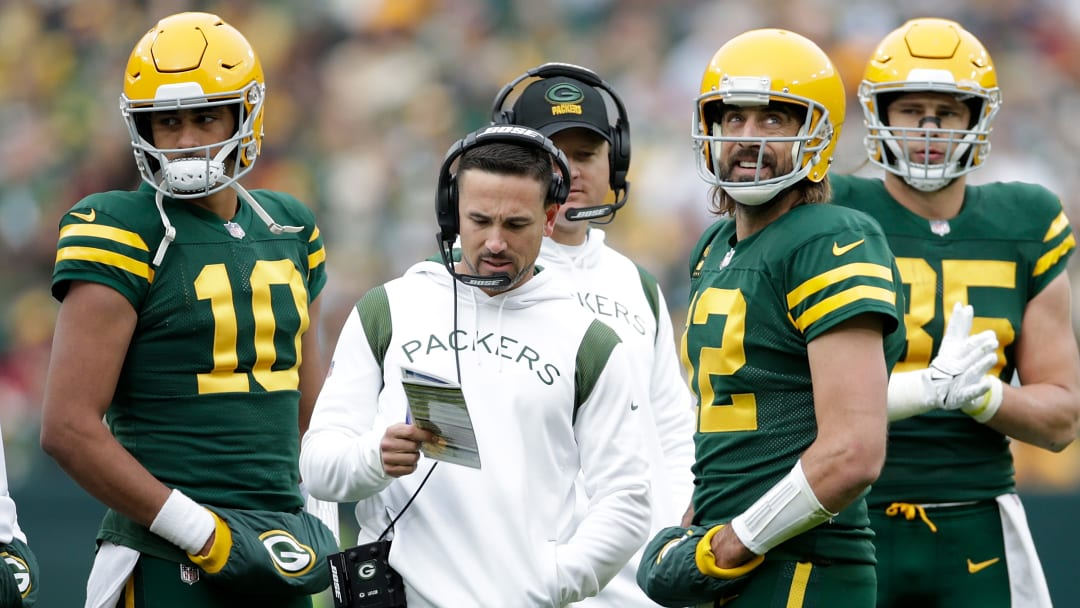 Thursday Night Football Packers vs Cardinals Week 8 start time, location, stream, TV channel and more.