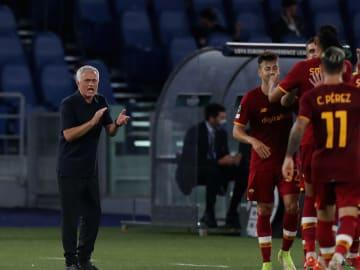Laga Serie A Juventus vs AS Roma akan digelar pada Senin (18/10) dinihari WIB
