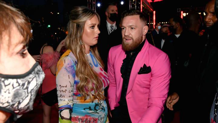 Conor McGregor se encuentra en problemas legales