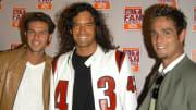 Alfonso Baptista, Mario Cimarro y Michael Brown protagonizaron Pasión de Gavilanes