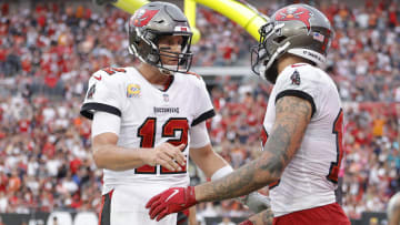 Tampa Bay Buccaneers vs New Orleans Saints prediction, odds, spread, over/under and betting trends for NFL Week 8 game.