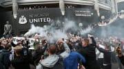 Newcastle United vient d'être racheté par un consortium saoudien.