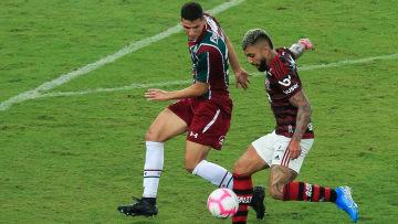 Flamengo e Fluminense vão ter desfalques importantes no Fla-Flu deste final de semana.